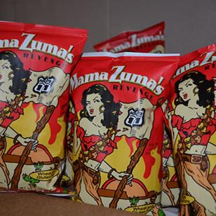 Mama Zuma's Revenge Case