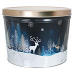 1.5 LB Crystal Evening Tin of Salt N Vinegar