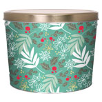 1.5 LB Winters Charm Tin of Barbeque Chips