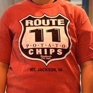 Route 11 T Shirt